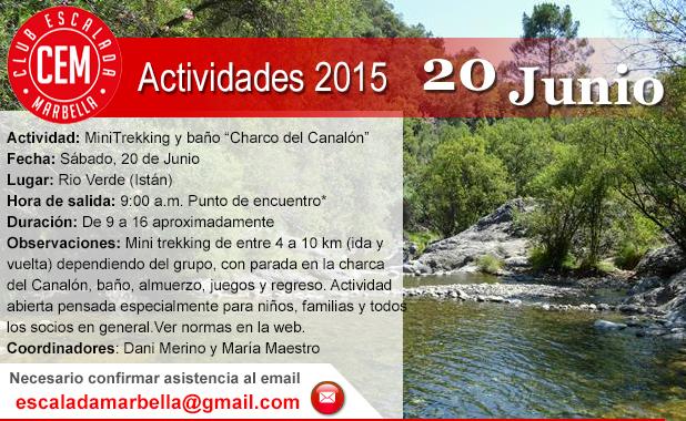 Actividad CEM 20 Junio