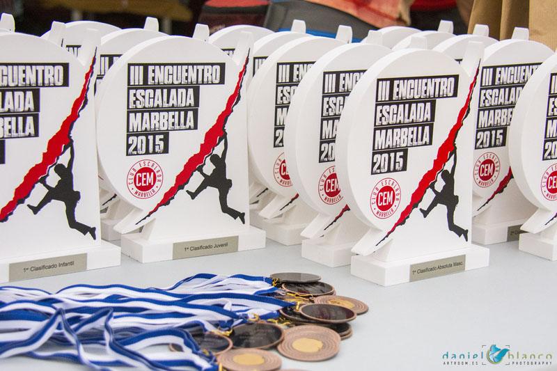 Fotos Entrega de Premios