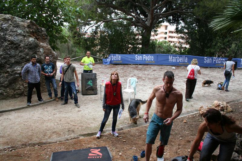 Fotos Fase Maratón