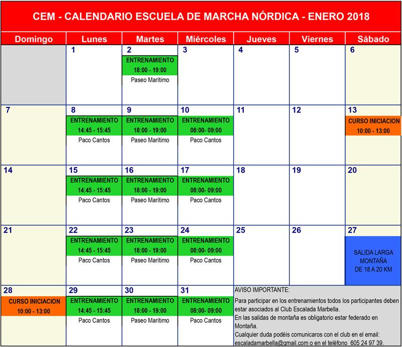 Calendario-Enero-2018