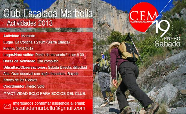 CEM 19-01-2013