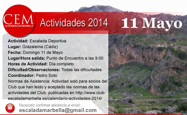 Actividades2014 grazalema