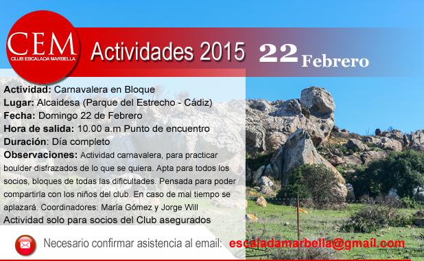 Actividad Alcaidesa 22022015 copia