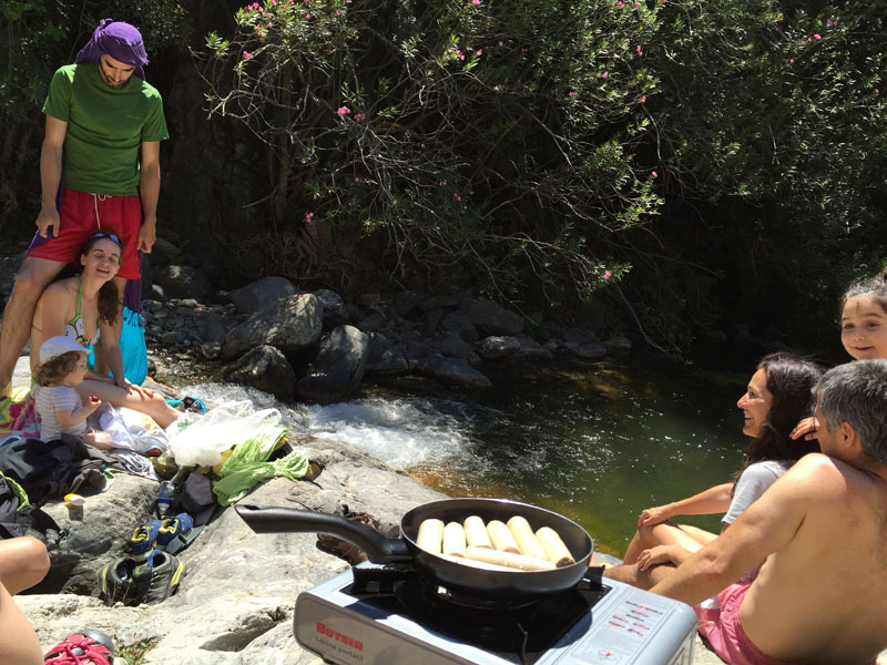 Actividad CEM – Mini Trekking Charca del Canalón (Istán) – 20/06/2015Actividad CEM – Mini Trekking Charca del Canalón (Istán) – 20/06/2015