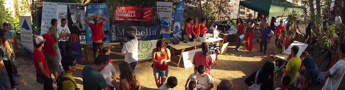 Patrocinadores Encuentro 2015