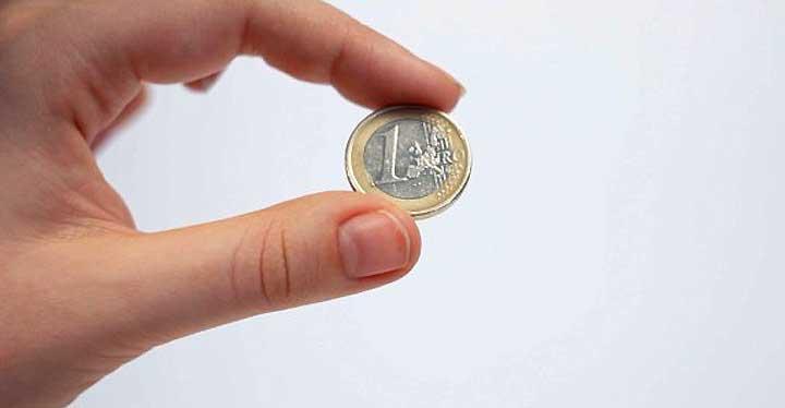 euro-dedos