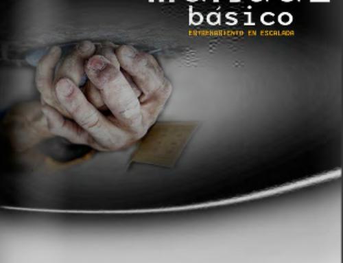 Manual básico de Entrenamiento en Escalada