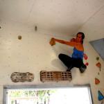 Crónica y fotos – Actividad CEM – Sesión de entrenamiento bloques en Vertikalia - Málaga