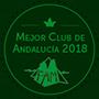 Mejor Club de Andalucía en 2018